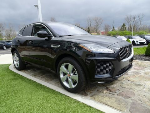 New Jaguar E-PACE R-Dynamic SE