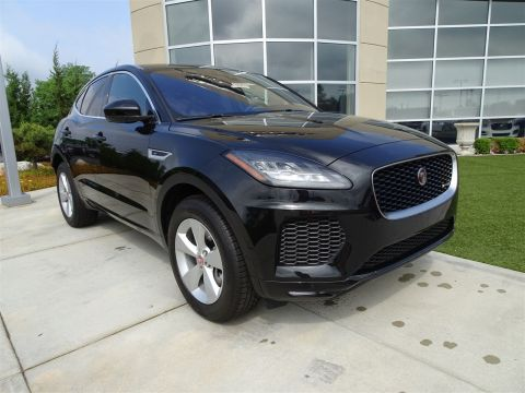 New Jaguar E-PACE R-Dynamic S