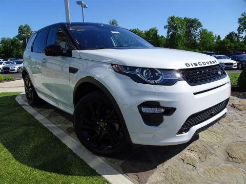 Used Land Rover Discovery Sport HSE Luxury