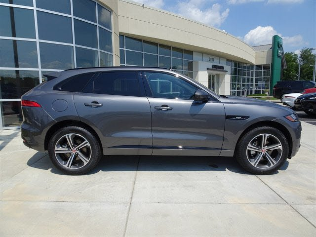 2018 jaguar 4 door.  2018 new 2018 jaguar fpace 25t rsport with jaguar 4 door