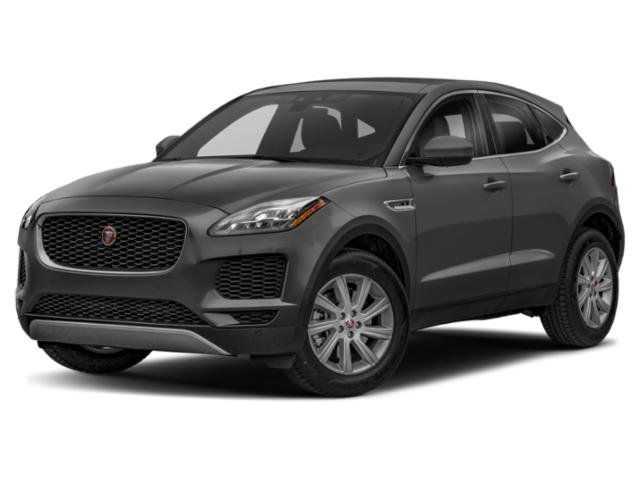 New 2020 Jaguar E-PACE SE