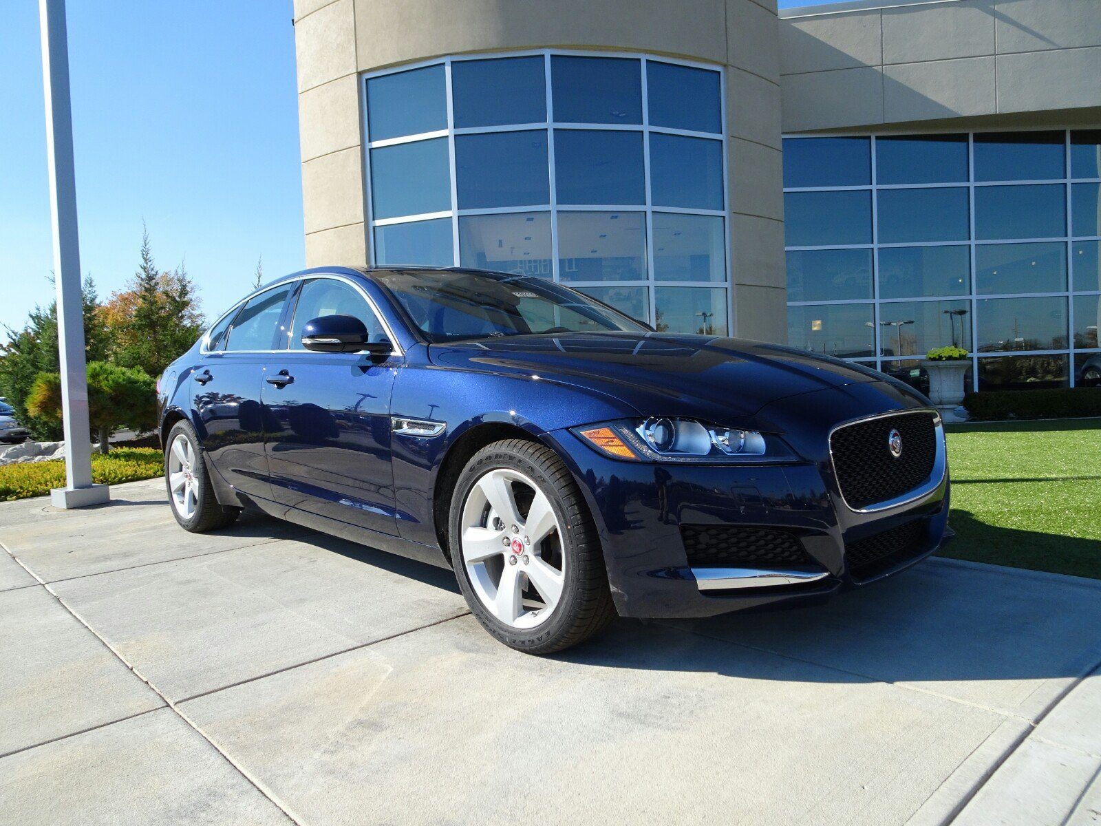 jaguar xf manual key