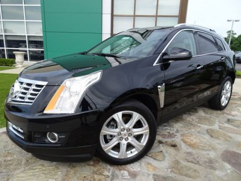 Pre-Owned 2015 Cadillac SRX Performance Collection