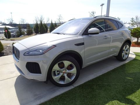 New 2019 Jaguar E-PACE R-Dynamic S